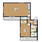 HIGH BEACH TAKANAWA(ハイビーチ高輪) / 102 部屋画像1