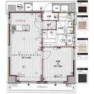 ラグジュアリーアパートメント本郷 / 2階 部屋画像1