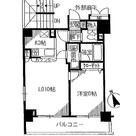 東急ドエルグラフィオ八丁堀 / 7階 部屋画像1