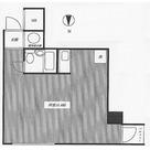 代々木シティホームズ / 8階 部屋画像1