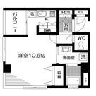 D.I ビルディング(ディーアイビルディング) / 302 部屋画像1