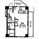 グランシャリオ目黒 / 4階 部屋画像1