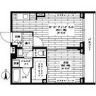 ステージファースト西大井一番館 / 408 部屋画像1