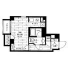 ステージファースト本駒込Ⅱ / 305 部屋画像1