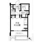 クリオ渋谷ラ・モード / 107 部屋画像1