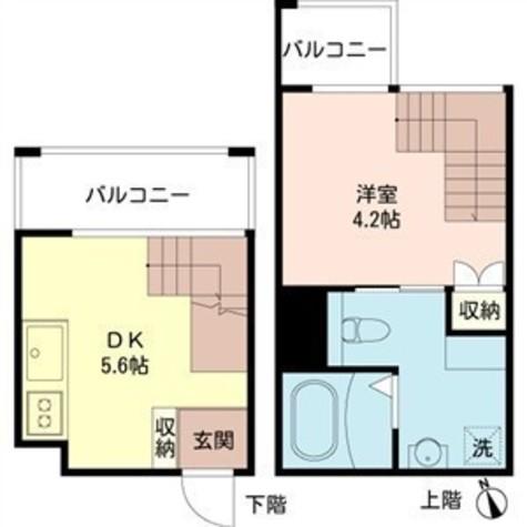 カ・ドゥアーレ(Ca' DUALE) / 402 部屋画像1