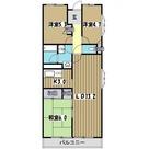 ライブオン和田 / 2階 部屋画像1