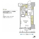 パークアクシス浅草橋二丁目 / 12階 部屋画像1