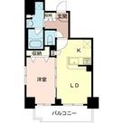 アーデン浅草橋 / 8階 部屋画像1
