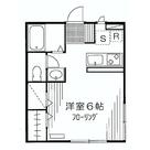 パークハウス清水池Ⅱ / 102 部屋画像1