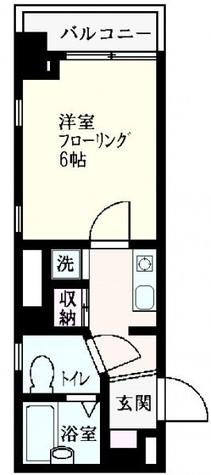 LINK-Ⅰ / 3階 部屋画像1