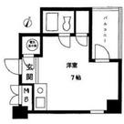 フェリス松本九段 / 4階 部屋画像1