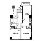 グランパレ / 401 部屋画像1