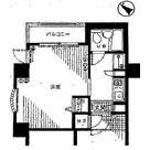 エスポワール岸根公園 / 2階 部屋画像1
