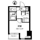 スカイコートお茶の水女子大前第2 / 6階 部屋画像1
