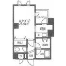 ドニオン五番町 / 401 部屋画像1