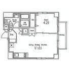 ALIKA新御徒町(アリカ新御徒町) / 5階 部屋画像1