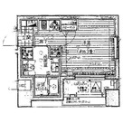 プレール・ドゥーク銀座EASTⅢ / 401 部屋画像1