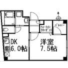 ラ・白金 / 4階 部屋画像1