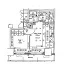 品川タワーフェイス / 1409 部屋画像1
