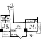 マンション雅叙園2号館 / 202 部屋画像1