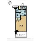 スカイコート東京ベイ東雲 / 402 部屋画像1