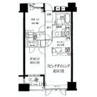 パークホームズセントラルシティ中央区湊 / 502 部屋画像1