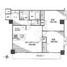カインドステージ四谷三丁目 / 6階 部屋画像1