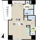 Pearl Court Tsurumi(パールコートツルミ) / 706 部屋画像1