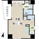 Pearl Court Tsurumi(パールコートツルミ) / 10階 部屋画像1