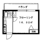 パレドール渋谷神山町 / 3階 部屋画像1