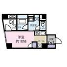 View Terrace 日本橋 / 302 部屋画像1