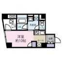 View Terrace 日本橋 / 502 部屋画像1