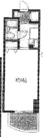 アルモニー御茶ノ水 / 1304 部屋画像1