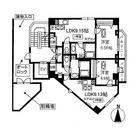 クム目黒五番館 / 202 部屋画像1