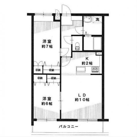 イル・クオレ / 3階 部屋画像1