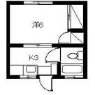 ハイネス双葉 / 103 部屋画像1