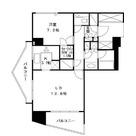 品川Vタワー タワー棟 / 601 部屋画像1