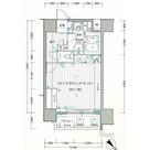 サンクレイドル横濱(サンクレイドル横浜) / 8階 部屋画像1