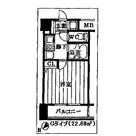 プレール・ドゥーク文京白山 / 3階 部屋画像1