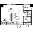 カーサグラン五反田 / 3階 部屋画像1