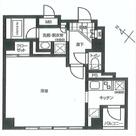 ル・クレール白金台 / 201 部屋画像1