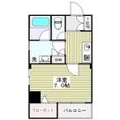 ローズマンションミヤハラ / 602 部屋画像1