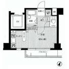 プレール・ドゥーク水天宮Ⅱ / 7 Floor 部屋画像1