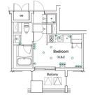アパートメンツ銀座東 / 402 部屋画像1