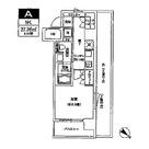 ル メイユ 横浜関内(ルメイユ横浜関内) / 705 部屋画像1