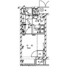 メイクスデザイン白金台 / 111 部屋画像1