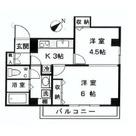 日本橋太閤ビル / 205 部屋画像1