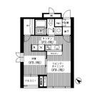 ポラリス / 4階 部屋画像1