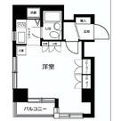 千駄木 1分マンション / 4階 部屋画像1